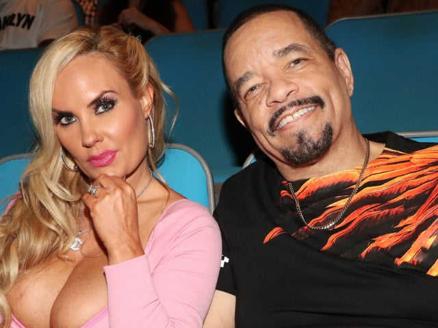 Ice-T Gushes Over Wife Coco Austin While Revealing Secret to 20-Year Marriage
