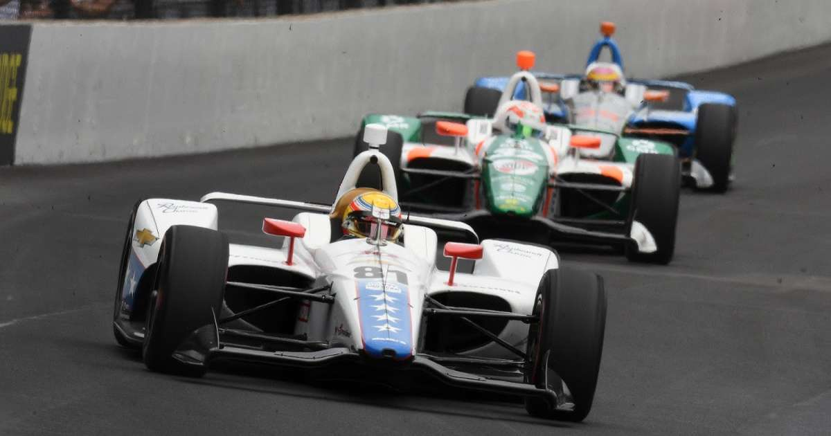 Indy 500 August broadcast clash NASCAR Xfinity races (1)