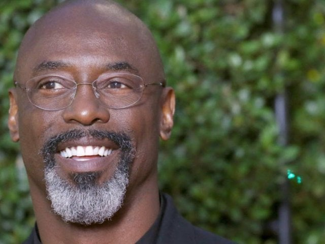Isaiah Washington Is 'Very Excited' for 'Grey's Anatomy' Still Airing Following Controversial Exit (Exclusive)