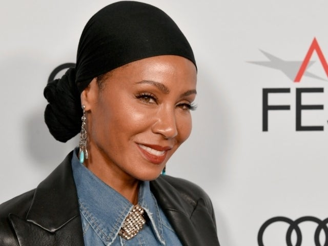 Jada Pinkett Smith Teases 'Healing' Episode of 'Red Table Talk' Amid Affair Claims