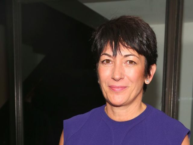 Ghislaine Maxwell: US Court Rejects Jeffrey Epstein's Former Partner's Complaints About Jail Treatment