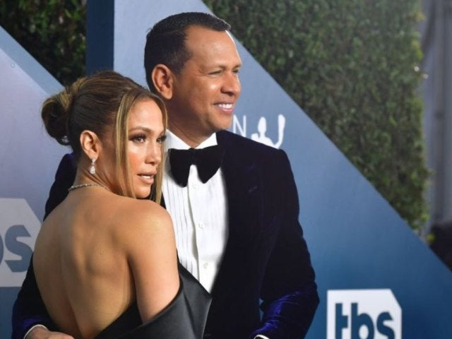 Jennifer Lopez and Alex Rodriguez Hilariously Dance With Their Kids in New Video