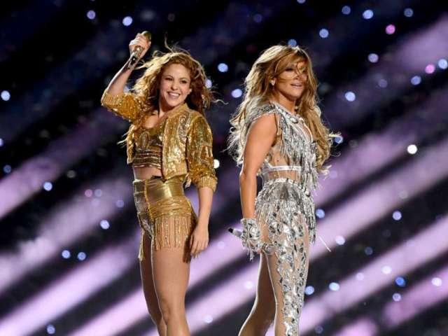 Jennifer Lopez and Shakira's Super Bowl Halftime Show Scores 4 Emmy Nominations