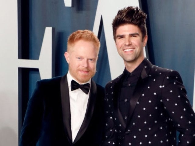 'Modern Family' Star Jesse Tyler Ferguson Welcomes First Child With Justin Mikita
