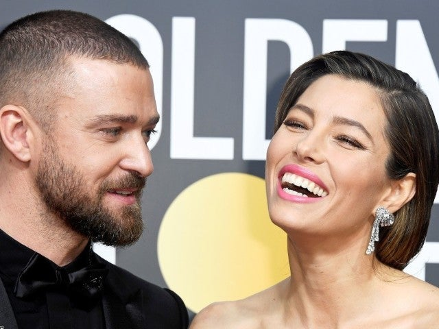 Jessica Biel Slyly Showed Baby Bump in March Birthday Photo, and No One Realized It