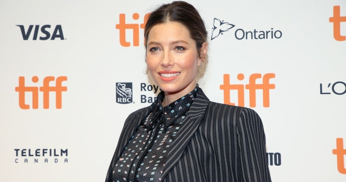 jessica biel getty images