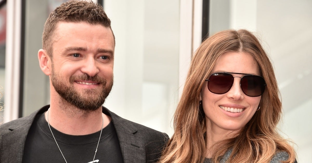 jessica biel justin timberlake getty images 2