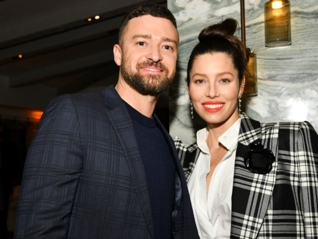 Justin Timberlake and Jessica Biel Reportedly Welcome Second Child Following Secret Pregnancy