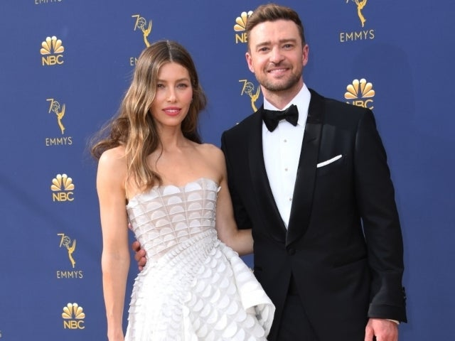 Justin Timberlake's Hand-Holding Scandal Seemingly Came Just Weeks Into Jessica Biel's Secret Pregnancy