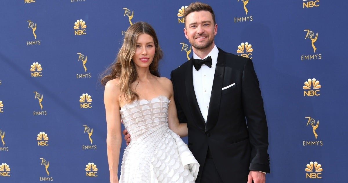 jessica biel justin timberlake getty images 3