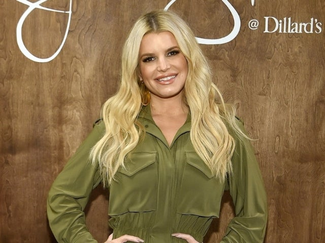 Jessica Simpson's Awkward Interview With Ellen Degeneres Viewed in New Light Amid Growing Misconduct Allegations