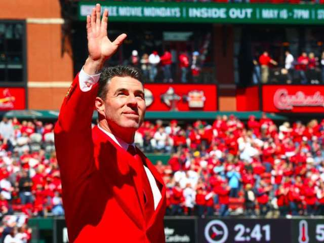 Jim Edmonds Vents About 'Abusive' Marriage to Meghan King on Instagram