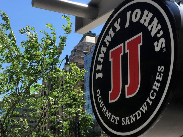 Jimmy John's Fires Employees Involved in Mock Lynching With Bread Dough Noose
