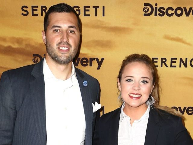 'Counting On' Star Jinger Duggar Welcomes Second Child With Husband Jeremy Vuolo Following Miscarriage