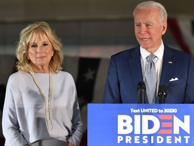 Donald Trump Jr. Stirs Outrage With Failed Attempt to Call out Joe Biden Over False 'Jill Biden' Gaffe