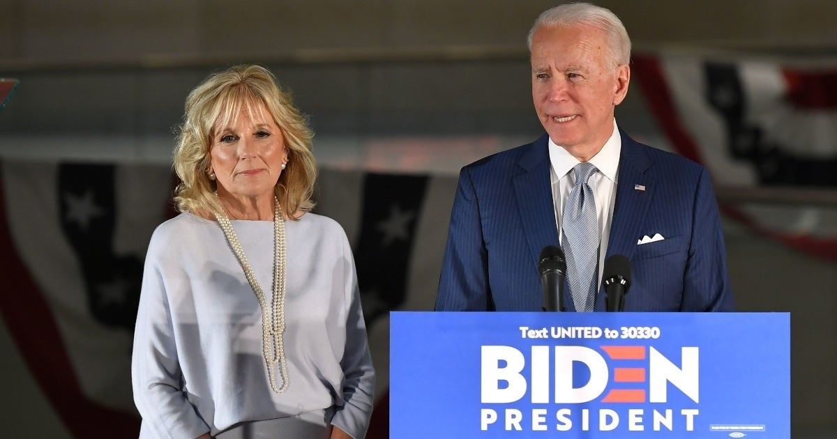 joe biden jill biden getty images