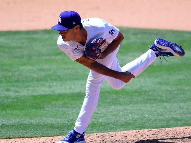 Dodgers' Joe Kelly Suspended 8 Games, Fans Rage at MLB