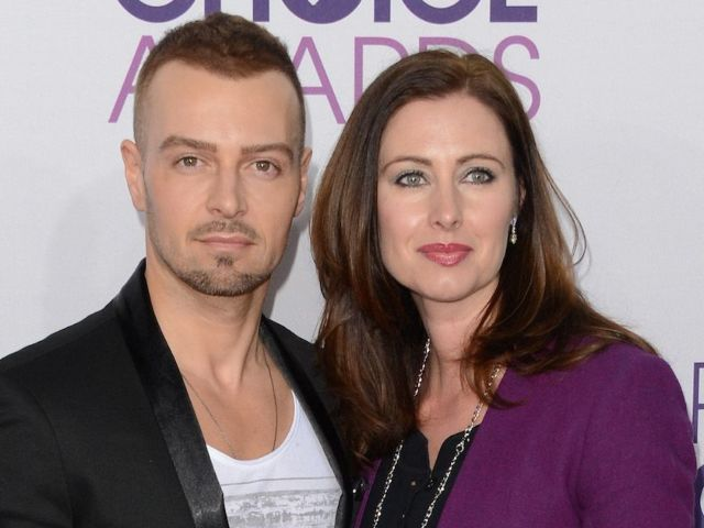 Joey Lawrence Files for Divorce From Wife Chandie Lawrence After Nearly 15 Years of Marriage