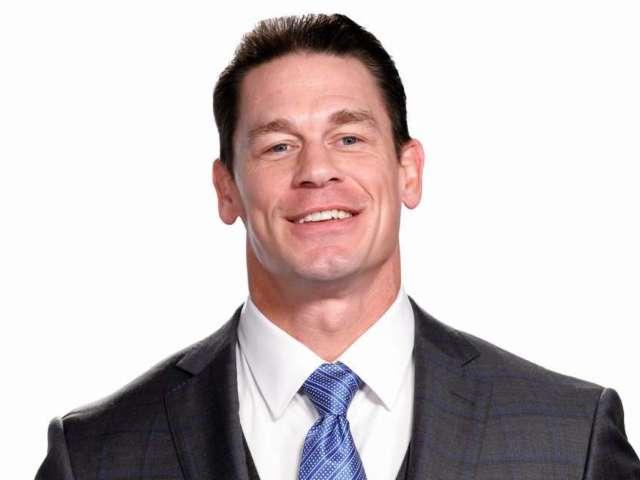 John Cena Tries to Dispel Viral COVID-19 Conspiracies on 'Last Week Tonight'