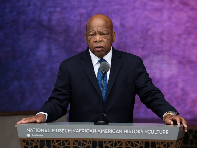 Rep. John Lewis Death Brings a Wealth of Touching Tributes Online