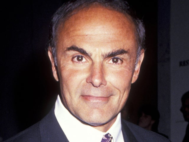 John Saxon, 'Enter the Dragon' and 'Nightmare on Elm Street' Actor, Dead at 83
