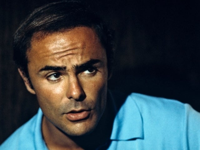 John Saxon Dead: Fans Fondly Look Back on 'Enter the Dragon' Actor's Varied Roles