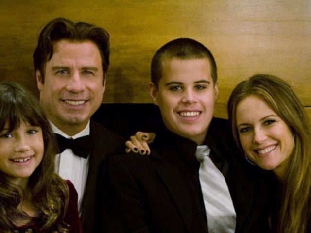 Kelly Preston and John Travolta's Son Jett Died in 2009