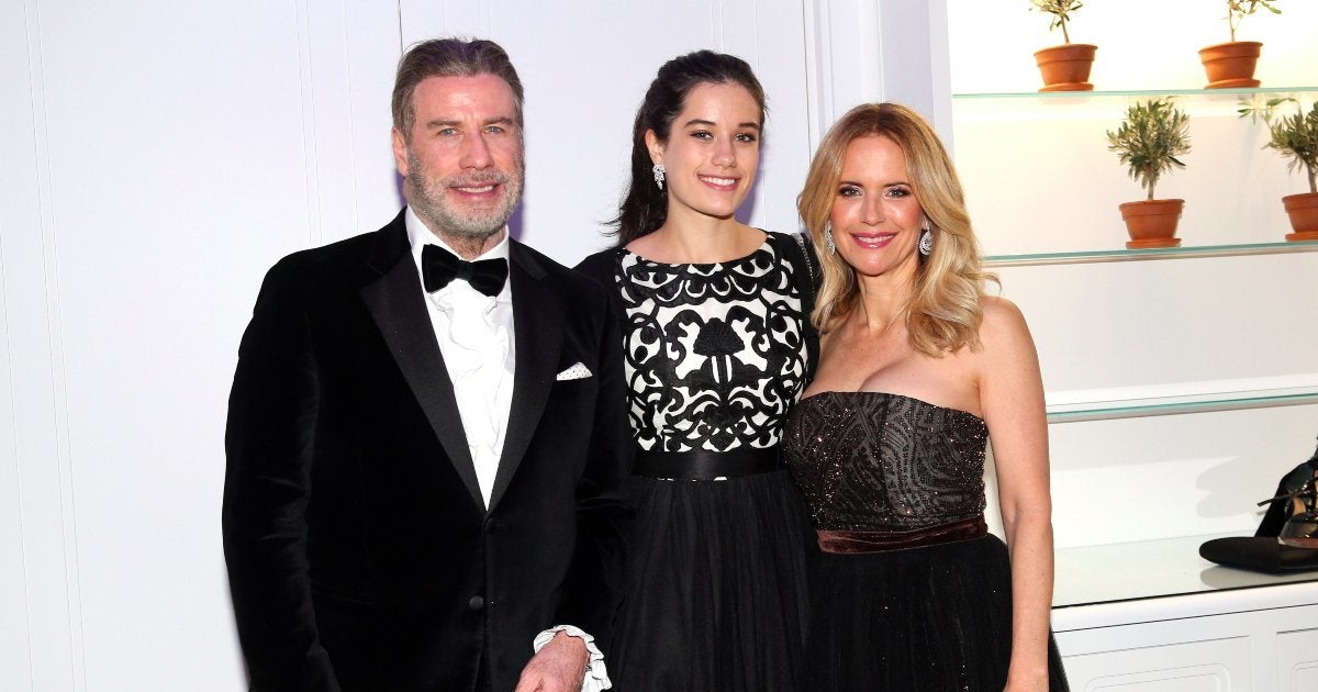 john-travolta-wife-kelly-preston-daughter-ella-travolta