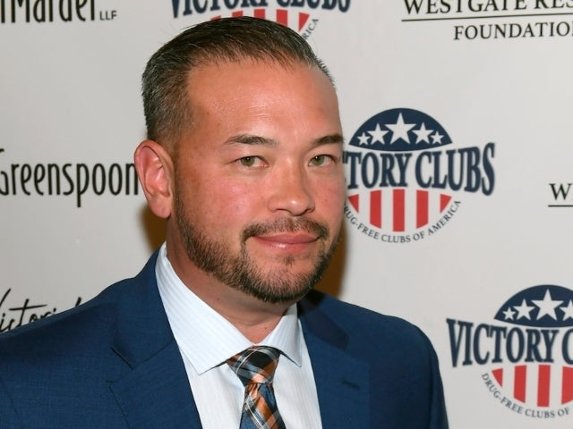Jon Gosselin Explains Why Son Collin Didn't Celebrate Fourth of July With Him