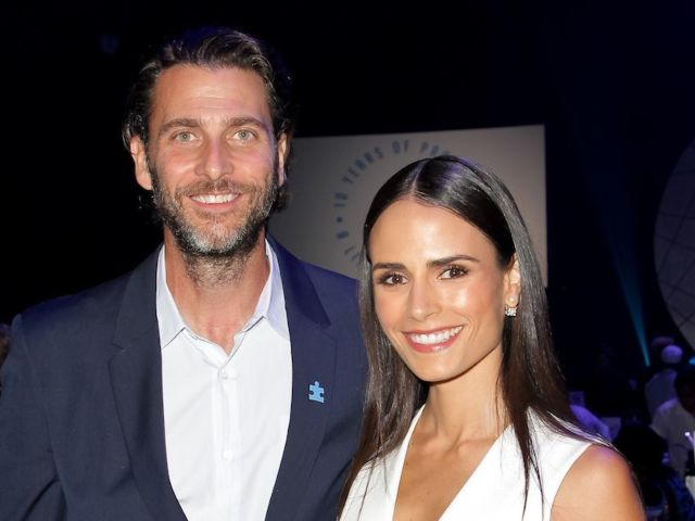 'Fast & Furious' Star Jordana Brewster Files for Divorce, Ending 13-Year Marriage