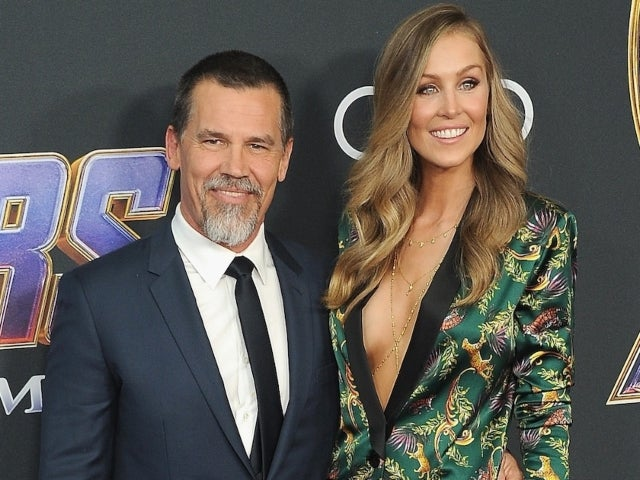 Josh Brolin's Wife Kathryn Pregnant With Their Second Child Together