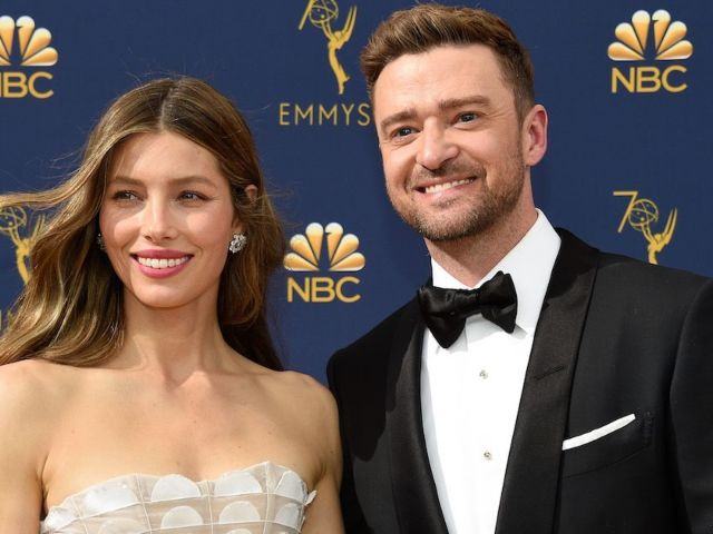 Gender of Jessica Biel and Justin Timberlake's Second Child Reportedly Revealed