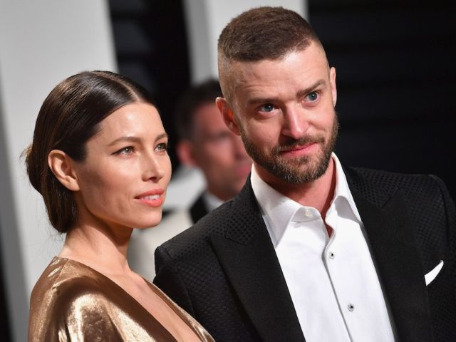 Timing of Jessica Biel and Justin Timberlake's New Baby Was 'Perfect,' Source Says