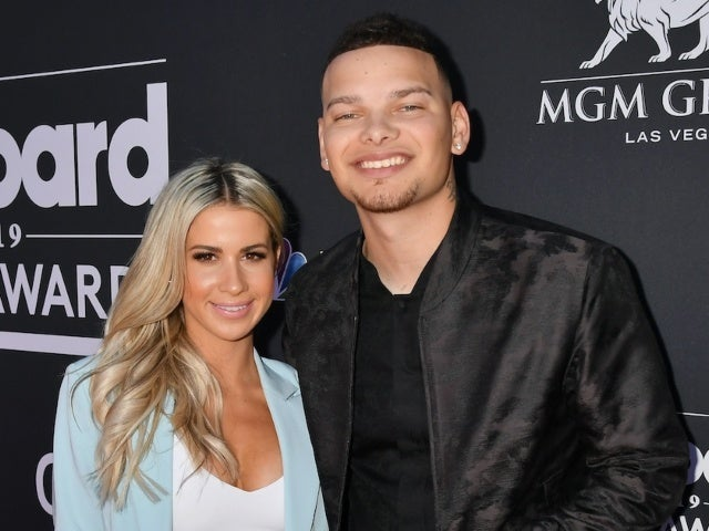 Kane Brown's Daughter Kingsley Can't Stop Laughing in New Video
