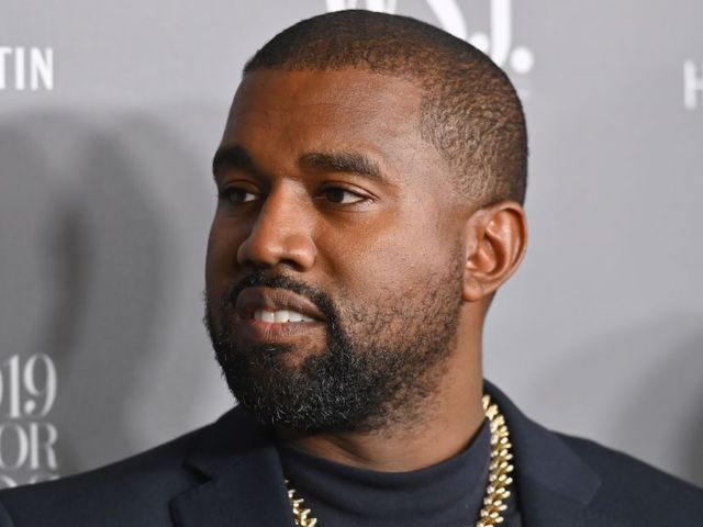 Kanye West Seems to Confirm His 2020 Presidential Candidacy Is Meant to Play Spoiler