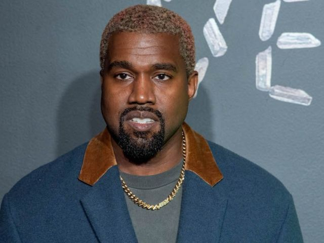 Kanye West Shares Bizarre Video With Dave Chappelle, Thanks Him for 'Hopping on a Jet' to See Him