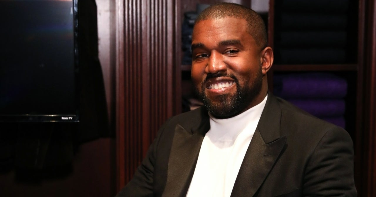 Kanye West Says He Is Running for President in 2020, Earns Elon ...