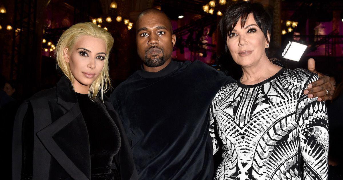 kanye-west-kim-kardashian-kris-jenner-getty