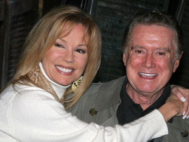 Kathie Lee Gifford Reveals Regis Philbin 'Protected' Her During Fallout of Husband's Cheating Scandal