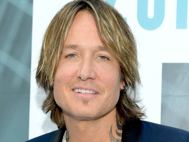 Keith Urban Reveals How His New Album Was Affected by Quarantine