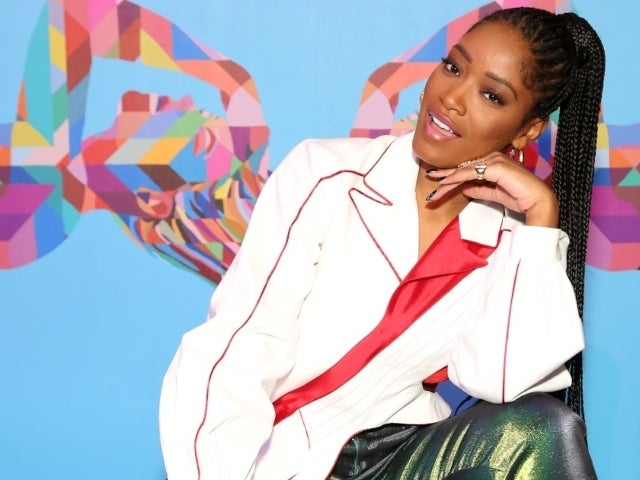 Keke Palmer Responds to Rumor ABC Canceled 'Strahan, Sara and Keke' Over Black Lives Matter Comments