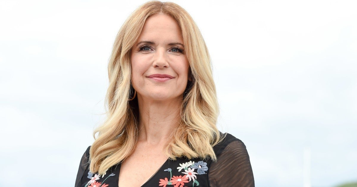 kelly preston 2018 getty images