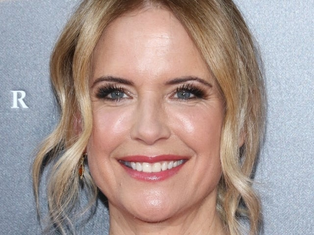 Kelly Preston Filmed Movie With Judi Dench Before Her Death