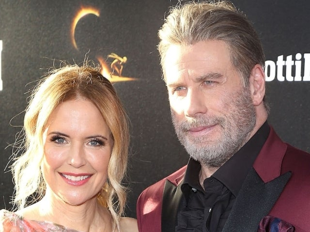 Kelly Preston and John Travolta 'Were True Partners,' Preston Was Family's 'Rock'