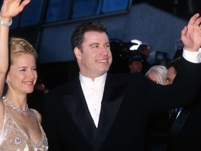 John Travolta's First Love, Diana Hyland, Also Died of Breast Cancer 43 Years Before Kelly Preston