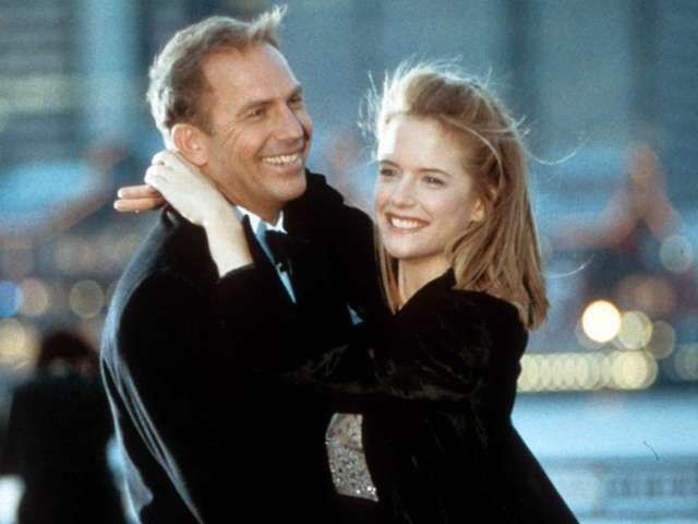 Kelly Preston Mourned by 'For Love of the Game' Co-Star Kevin Costner