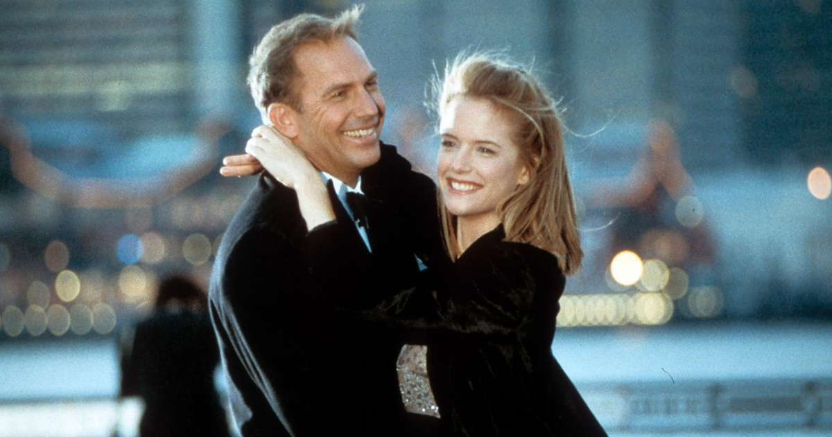 Kelly Preston mourned Kevin Costner For the Love of the Game co-star