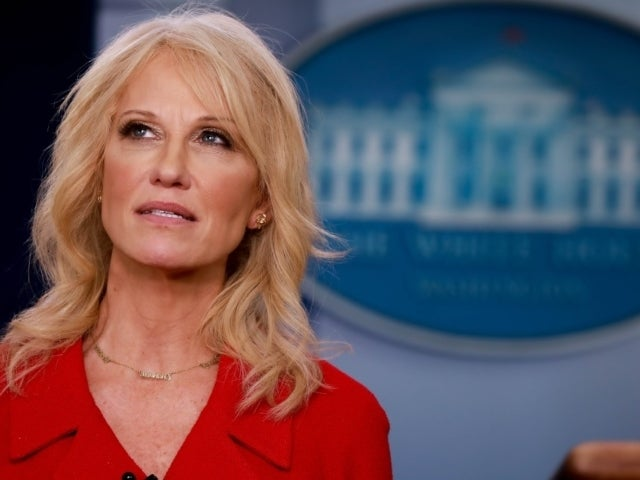 Kellyanne Conway Kicks Daughter off Twitter for Posting Anti-Trump Content