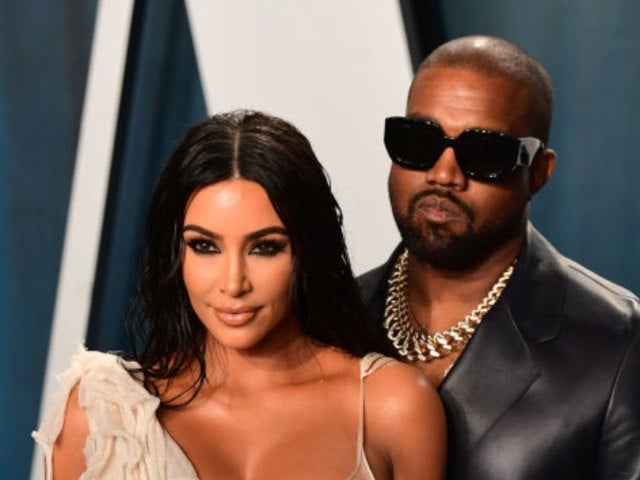 Kim Kardashian Takes Part in 'KUWTK' Filming One Day After Kanye West's Twitter Outburst Raises Concerns