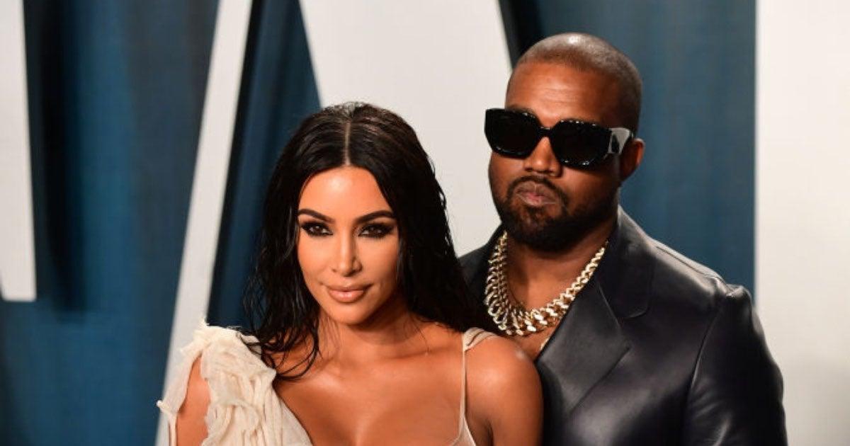 Kim and Kanye 4-2